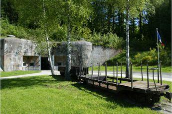 Holiday village Village Les Vosges du Nord - Lorraine - 2