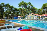 Camping alquiler Village Club Les Plages des Landes