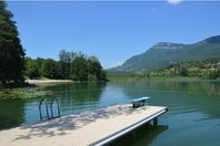 Camping alquiler Camping des Lacs