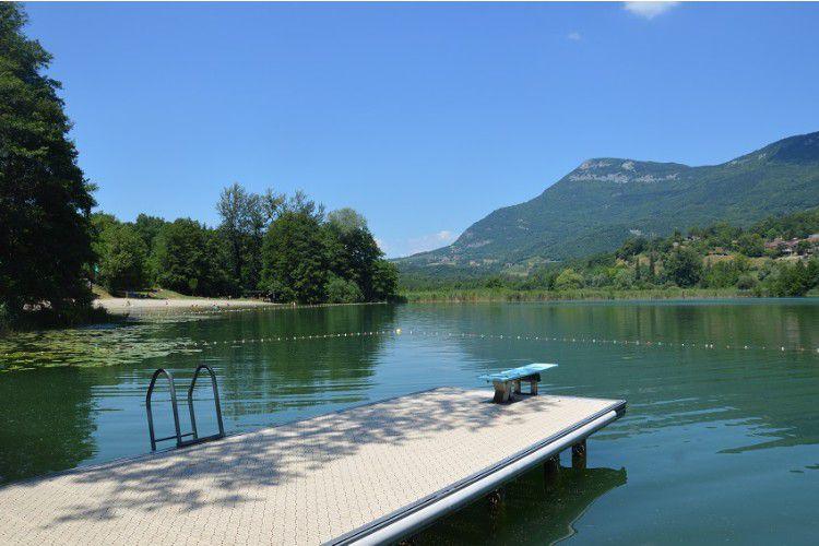 Camping Camping des Lacs - Camping des Lacs Savoie