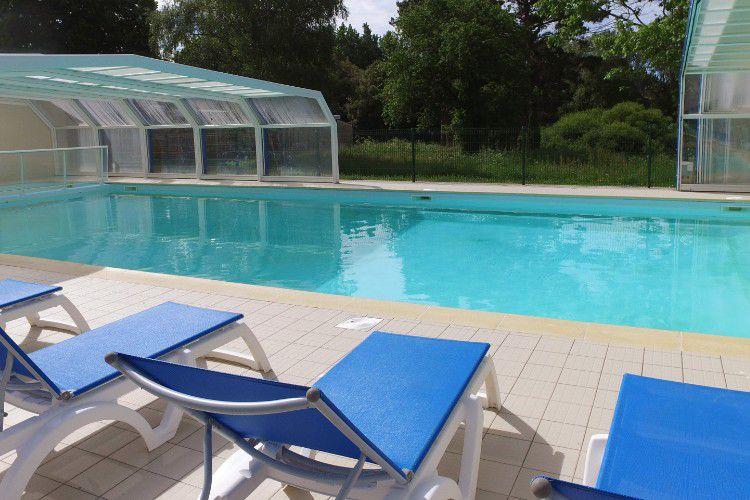 Holiday village Village Club Le Moulin de Praillane - 23