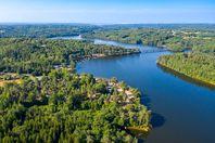 Campsite rental Camping du Lac