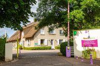 Campsite rental Camping de la Porte d'Arroux