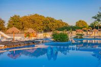 Camping alquiler Le Pearl