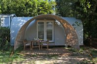 Tenuta Primero, Canvas Tent without bathroom facilities