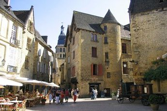 Holiday village Les Chalets de Dordogne - Aquitaine - 7