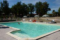 Location camping Les Chalets de Dordogne