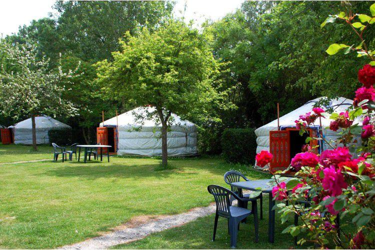 Camping Le Village Insolite - 12