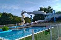 Camping alquiler Le Lizot
