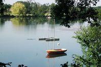 Camping du Plan d'Eau, Rieux-Volvestre