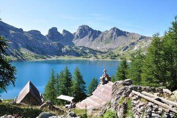 Camping Les Relarguiers - PACA - 3