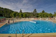 Camping verhuur Village Club Marvejols