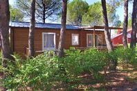 Village Club Montagnac Méditerranée, Chalet