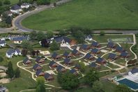 Location camping Village Club Sainte Suzanne