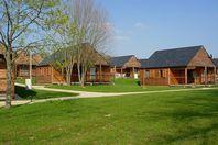 Campsite rental Village Les Moulins de Mayenne
