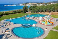 Campsite rental Laguna Blu