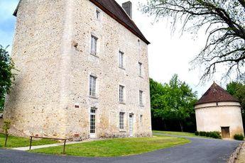 Village Club La Bussière, La Bussière