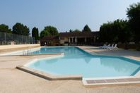 Location camping Beau Rivage
