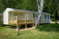 Barre Y Va, Mobile Home with Terrace