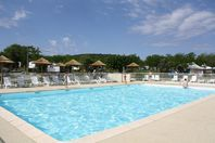 Location camping Beaume Giraud