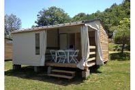 Camping des Randonneurs, Mobilheim