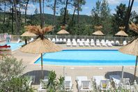 Campsite rental Le Bois Simonet