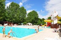 Location camping L'Echo du Malpas