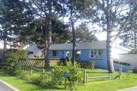 Location camping La Forêt