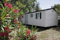 Le Castellas, Mobile Home