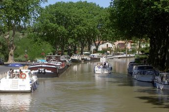 Camping Le Castellas - Languedoc-Roussillon - 2