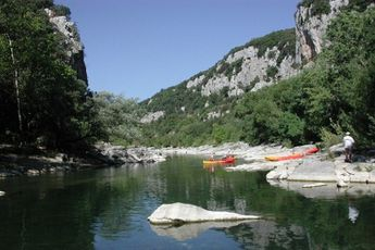 Camping Le Castellas - Languedoc-Roussillon - 3