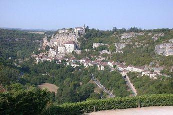 Camping Quercy Vacances - Midi-Pyrenees