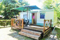 Camping verhuur L'Estival