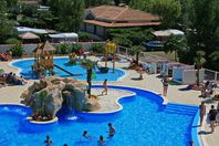 Camping Vermietung Le Sable d'Or
