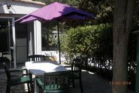 Le Brouet, Appartement avec terrasse