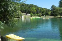 Camping alquiler Les 2 Lacs