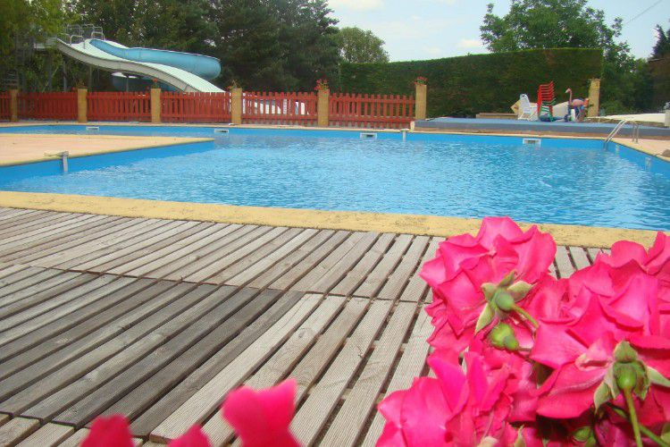 Camping Le Pigeonnier - 8