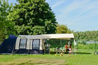 Camping du Lac, Pitch (rates for 2 people)