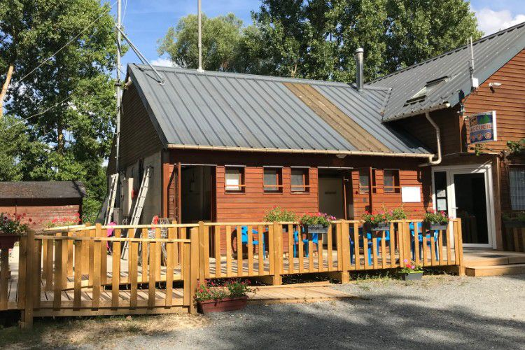 Camping Le Cattiaux Camping - 7