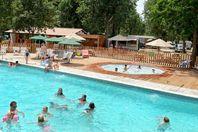 Camping alquiler Huttopia Millau