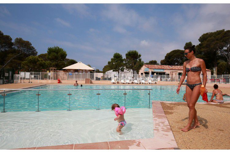 Camping Le Dramont - 12