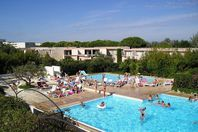 Campsite rental Village Club de Camargue