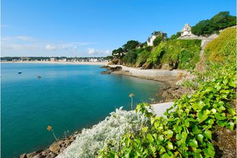 Camping Les 7 Îles - Brittany