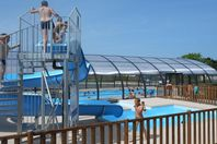 Camping Vermietung Camping d'Etennemare