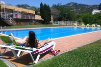 Location camping Lloret Blau