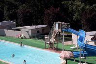 Camping du Moulin, Chazelles-sur-Lyon