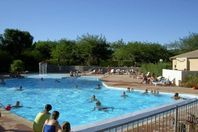 Camping verhuur La Rouveyrolle