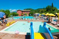 Campsite rental Serenella