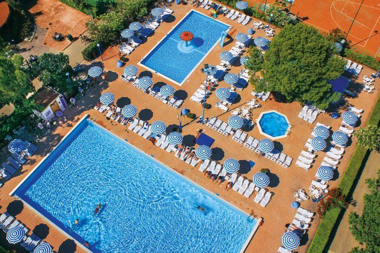 Salinello Camping Village - Piscine