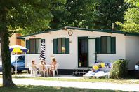 Camping Fured, Mobile Home